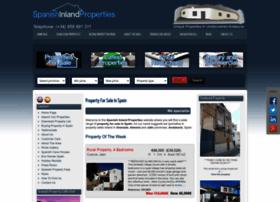 spanish-inland-properties.com
