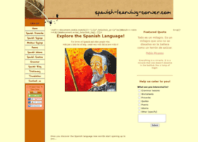 spanish-learning-corner.com