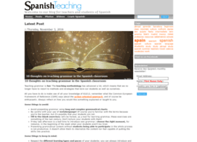 spanish-teaching.com