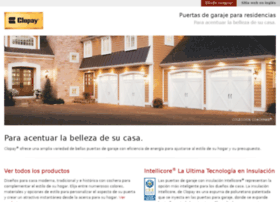 spanish.clopaydoor.com