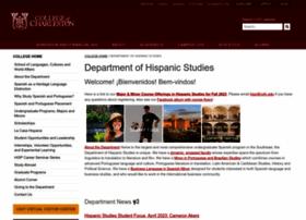spanish.cofc.edu