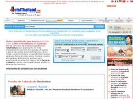 spanish.hotelthailand.com