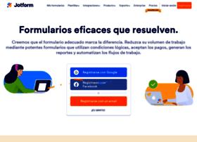 spanish.jotform.com