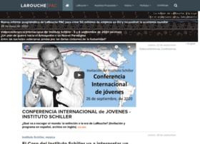 spanish.larouchepac.com
