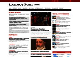 spanish.latinospost.com