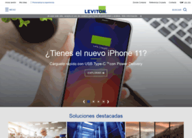 spanish.leviton.com
