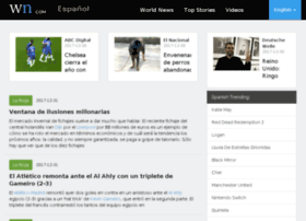 spanish.wn.com