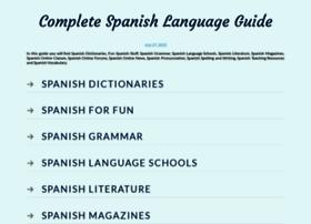 spanish4all.com
