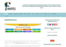 spanish4teachers.org