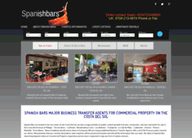 spanishbars.com