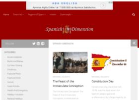 spanishdimension.com
