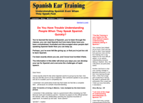 spanisheartraining.com