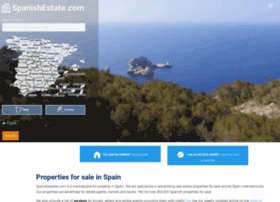 spanishestate.com