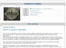 spanishflydamla.com