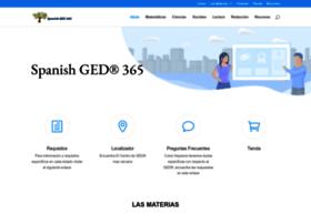 spanishged365.com