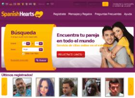 spanishhearts.com
