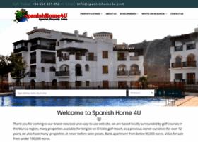 spanishhome4u.com