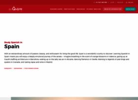 Spanishinspain.org