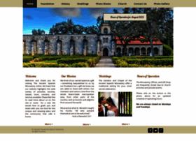 spanishmonastery.com