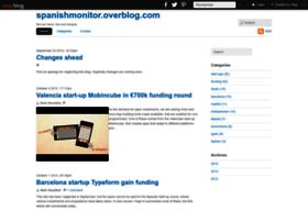 spanishmonitor.overblog.com