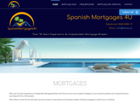 spanishmortgages4u.com