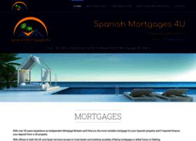 spanishmortgages4u.com