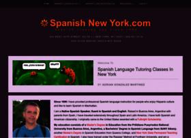 spanishnewyork.com