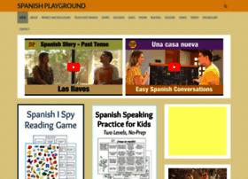 spanishplayground.net