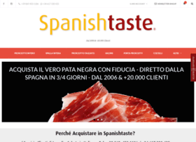 spanishtaste.it