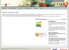 spanishtradeportal.com