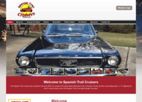 spanishtrailcruisers.org
