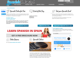 spanishunlimited.com