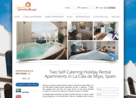 spanishvacationrental.com
