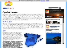 spanishweather.net