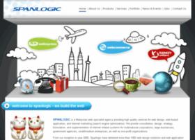 Spanlogic.com