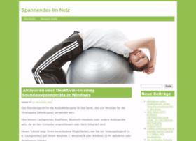 spannendes-im-netz.de
