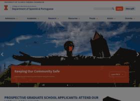 spanport.illinois.edu