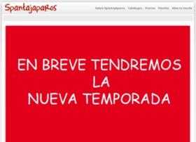 spantajaparos.com