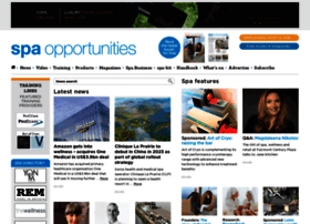 spaopportunities.com