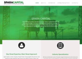 sparacapital.com