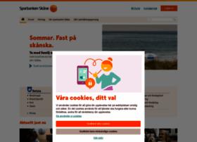 sparbankenskane.se