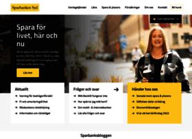 sparbankensyd.se