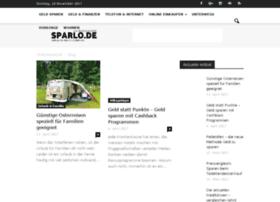 sparblog24.de