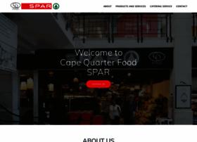 sparcapequarter.co.za