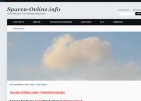 sparen-online.info