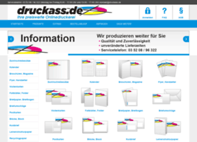 sparenbeimdruck.de