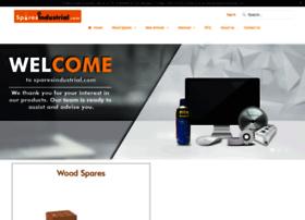 sparesindustrial.com