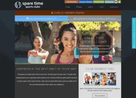 sparetimeclubs.com