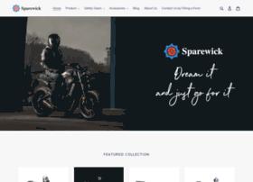 sparewick.com