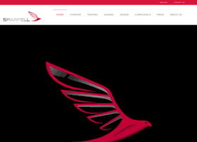 sparfell-partners.com